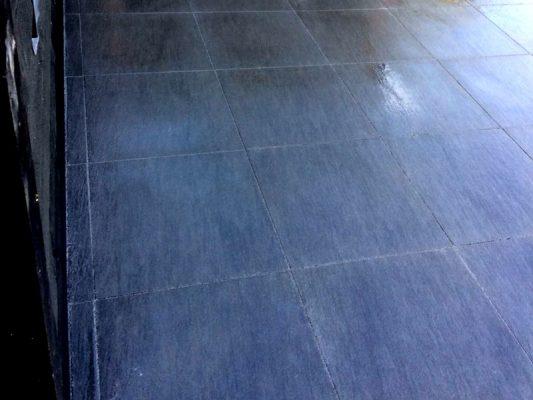 Makajo | Stratenmakers | Aanleg terras vloer | Varik